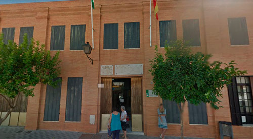 Registro Civil de Moguer