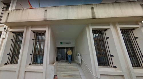 Registro Civil de Valverde del Camino